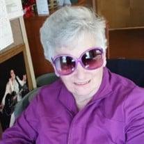 Barbara A. Gartrell