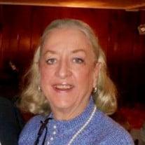 Nancy Hale Vickers