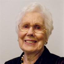 Jane Cook Hollis
