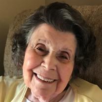 Betty E. Martin