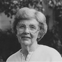 Cornelia Pierce Hasen