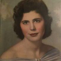 Martha H. Cummings