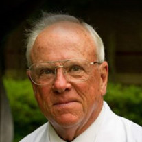 Dr. Herbert Alonzo Taylor, III.