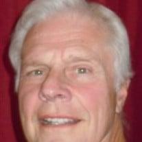 John R. Lindermuth
