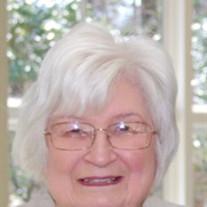 Ann Freeman Smith