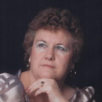 Ruby Maxine Palacios
