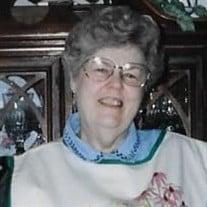 Hazel H. McCord