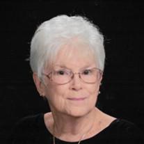 Mary Victoria Cox