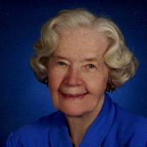 Mary Frances Gibson