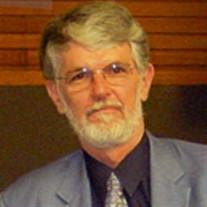 Dr. Raymond Allen Clapsadle