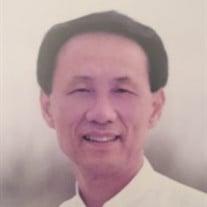 Mr. Kang Rhee