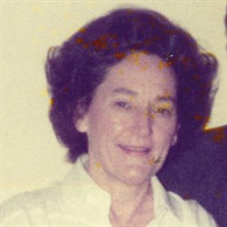 "Hilda ""Pat"" Elizabeth Dayton Day"