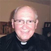 Father James Pugh