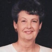 Charlotte Adair Taylor