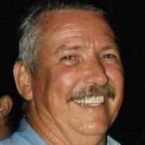 Cecil Morgan Benson Jr.