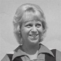 Judy Melton Wingate