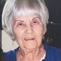 Shirley Fiene Dandurand