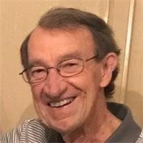 Howard Vernon Johnson