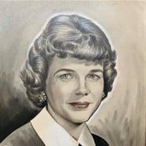 Elizabeth Gertrude Bryant