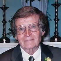 Dr. John Thomas Siegwart