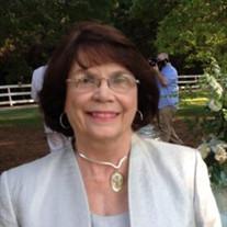Nancy Ford Gentry