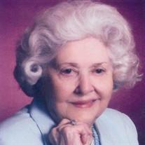 Nancy Gallagher Davis
