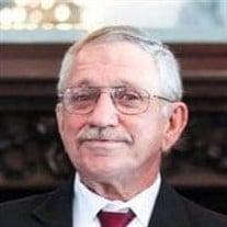 Johnny E. Gault