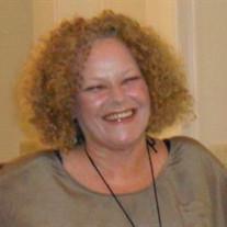 Bonita Gail Cotton
