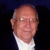 James Lewis Williams (Jim)