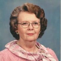 Sylvia B. Cohen