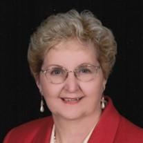 Sarah Beth McInnis Allen