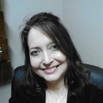 Gina Lynne Waldrop