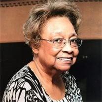Mennie E. Jackson