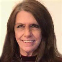 Jacqueline Lancaster