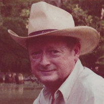 Nicholson B. (N.B.) Perkins, Sr.