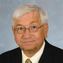 Bill W. Linder