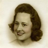Elizabeth T. Burns