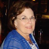 Sara Brackeen Crabb