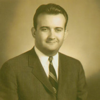 Retired Capt. Richard H. Crawford, Sr.