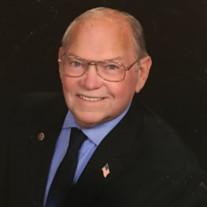 Robert E. Manker