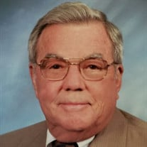 Dr. William Jerry Deaton