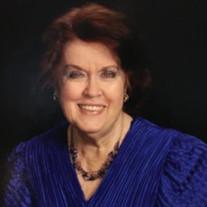 Betty T. Wilson