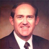 """William Henry """"Hank"""" Cutsinger"""