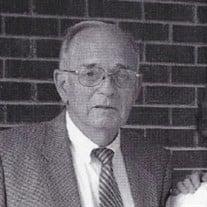 Sam Jordan, Sr.