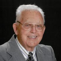Louie L. Ward