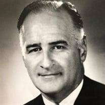 Frederick John Koch