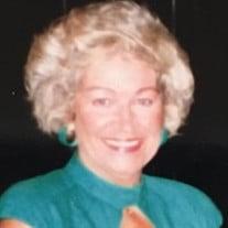 Mary Gagliano West