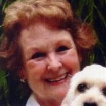 Shirley Ann Sternberg-Geiger