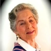 Myrtle Edna Griffith Williams