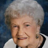 Dorothy Mae Hargett